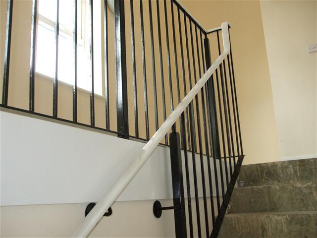 Handrails Athena Fabrication Amp Welding 01202 721568